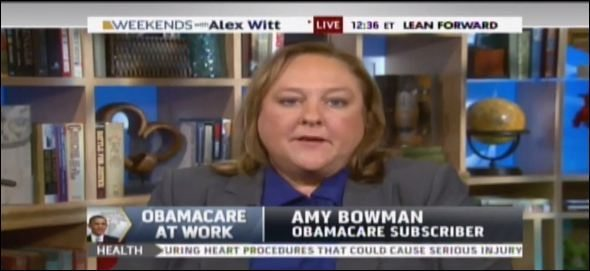 amy bowman