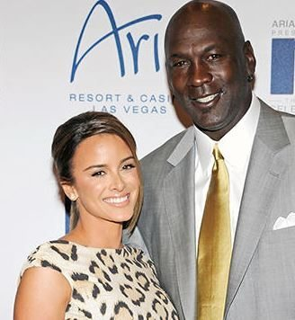 Michael Jordan And New Wife Yevette Expecting First Child Ezkool