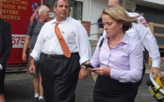 Emails From Gov. Christie Aide Bridget Anne Kelly Tied To Ft. Lee Bridge Traffic Scandal