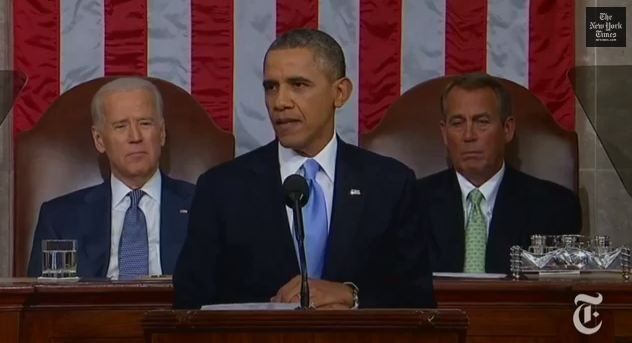 obama state of the union 2014