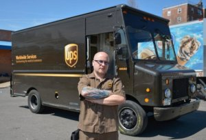 EXCLUSIVE: UPS dismisses 250 Queens drivers after they