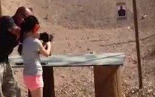 shooting instructor