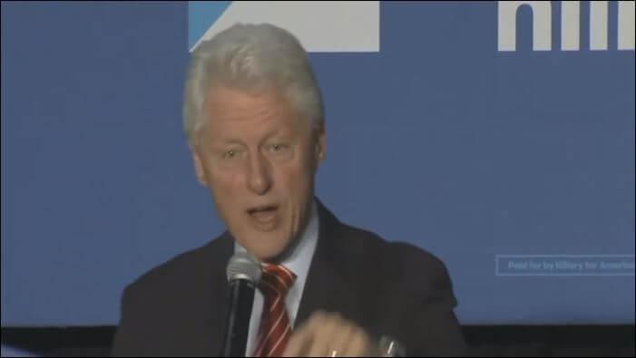 Bill Clinton 3924
