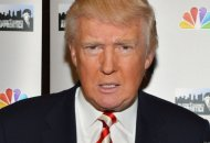 """NEW YORK, NY - APRIL 16:  Donald Trump attends the """"All-Star Celebrity Apprentice"""" Red Carpet Event at Trump Tower on April 16, 2013 in New York City.  (Photo by Slaven Vlasic/Getty Images)"""