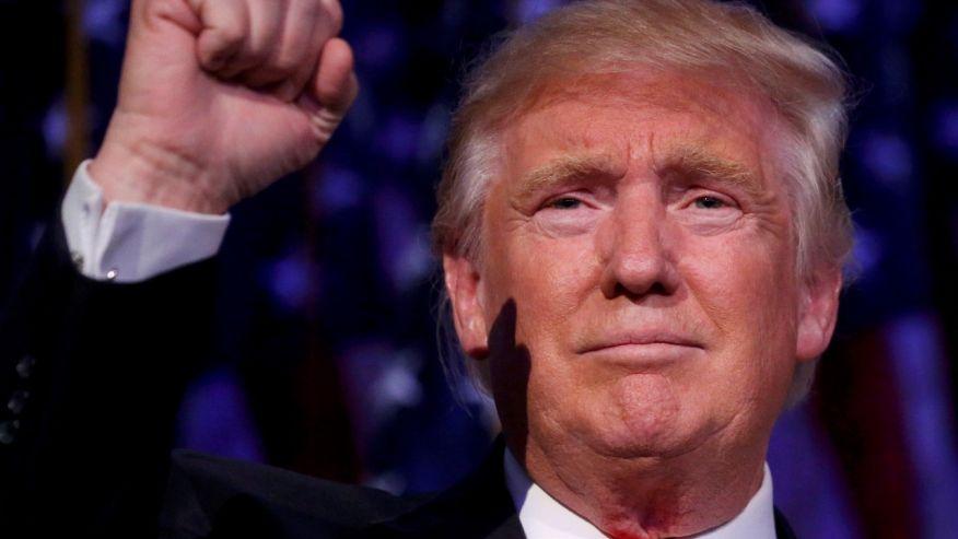 trump-fist