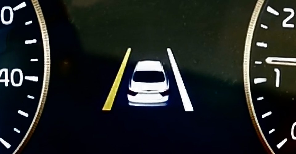 What Is Lane Departure Warning >> The Democrats Need A Lane Departure Warning Stay In The