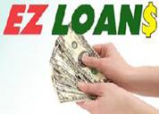 Easy loan