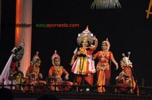 Virasat yakshagaana