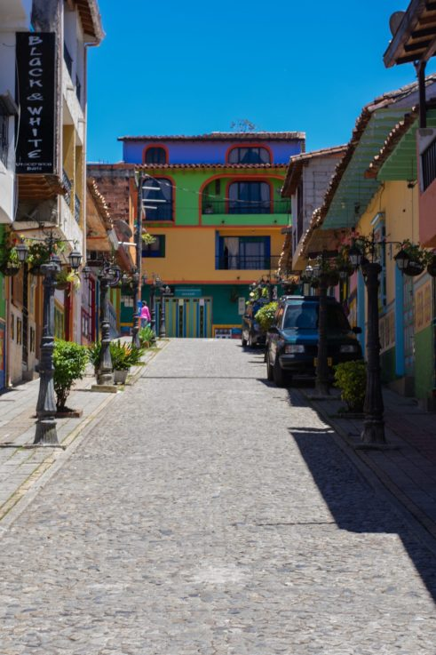day trips colombia