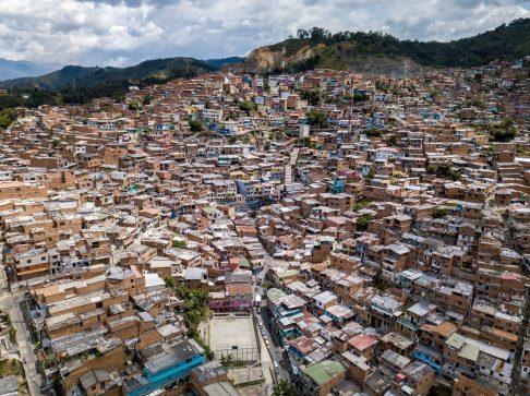 Communa 13, Medellin