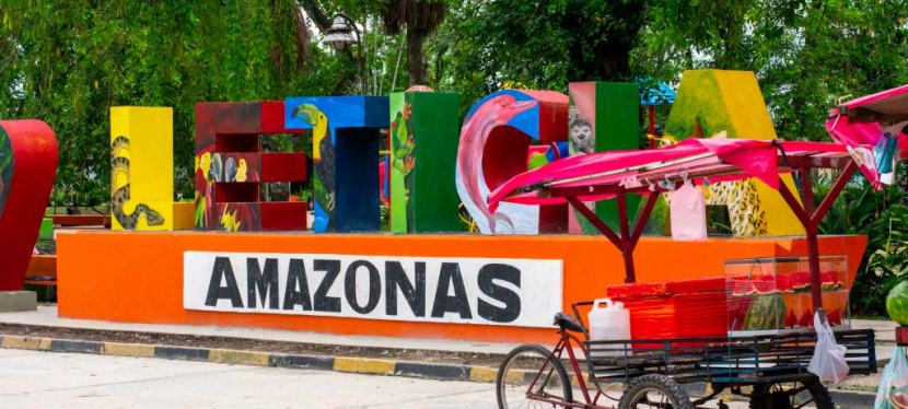 How to Visit 3 Countries in one day from Leticia, Colombia