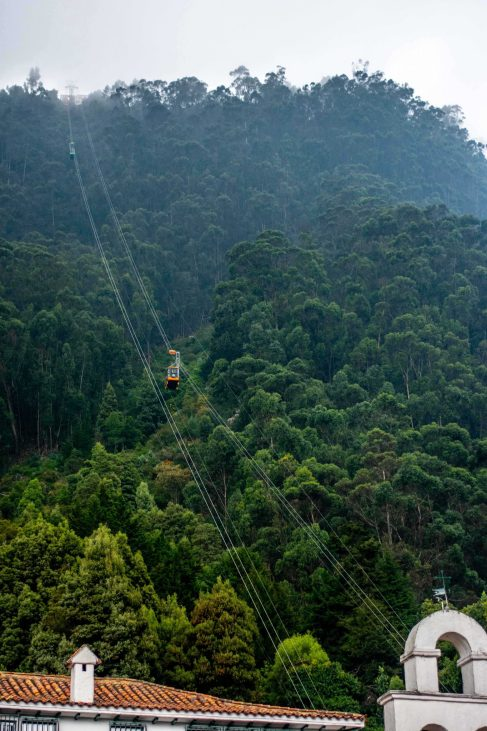 colombia backpacking destinations