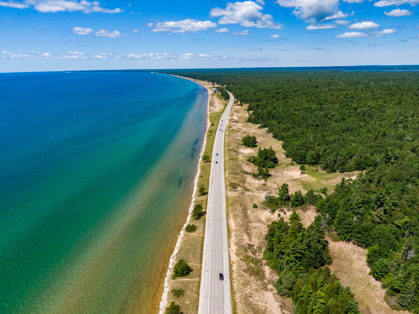 Upper Peninsula of Michigan: The Ultimate Visitors Guide