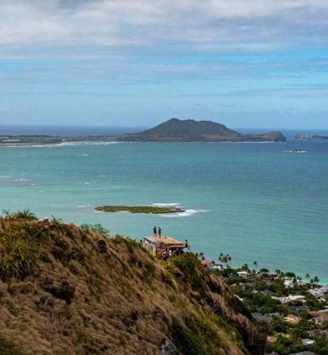 pillbox hiking hawaii