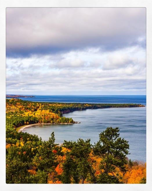 Fall Marquette