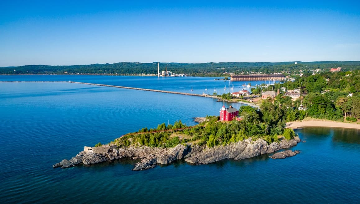 Marquette Michigan: The BEST 36 Hours in Marquette