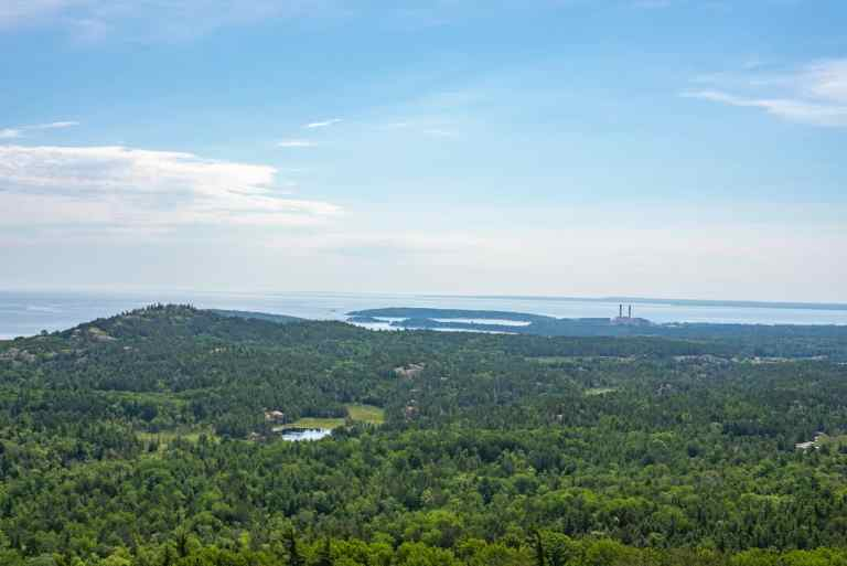 Hogback Mountain: Hike Marquette's Top Mountain Today