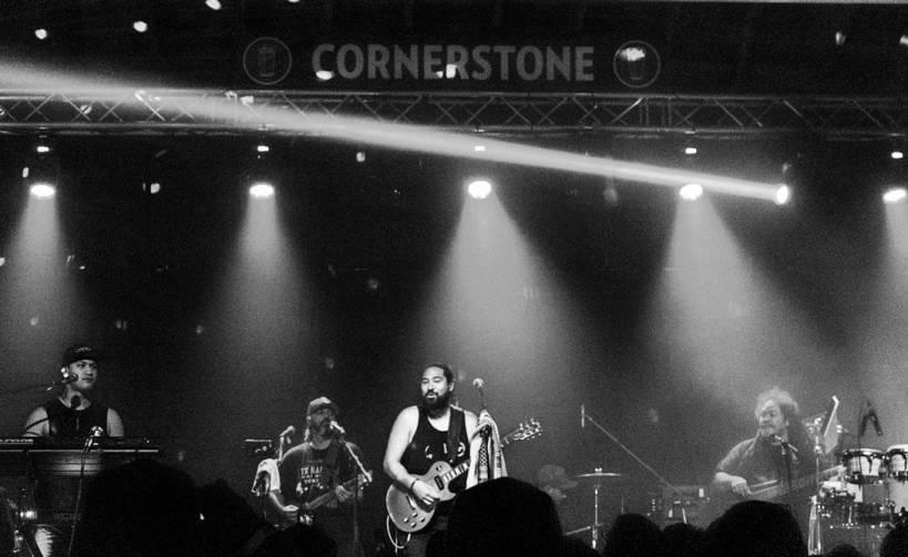 cornerstone berkeley