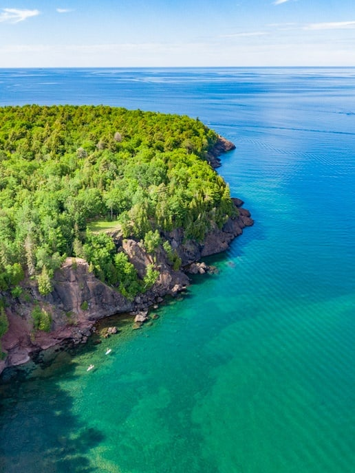 upper peninsula travel