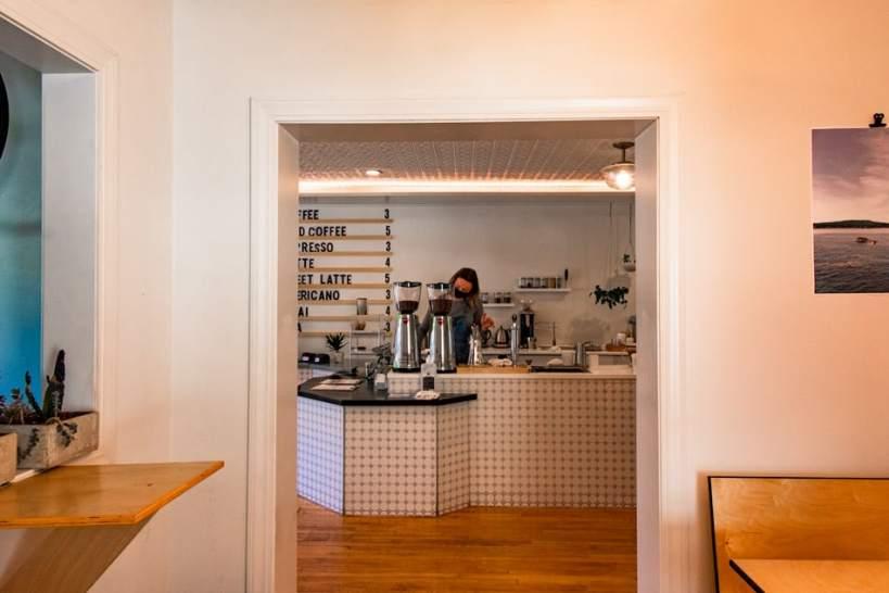 marquette coffee