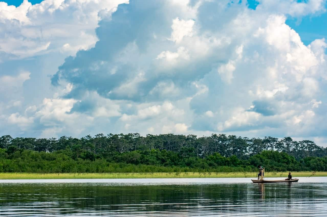 Colombia Amazon: The best guide to Leticia Now (Photos)