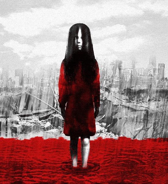 原來當年「紅衣小女孩」的真相是這個 90%的人不知道「臺灣兒歌」竟然藏著驚悚的鬼故事.....(膽小慎入)