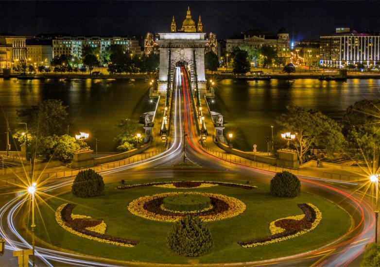 Jásdi Kiss Imre: Magyarország kincsei