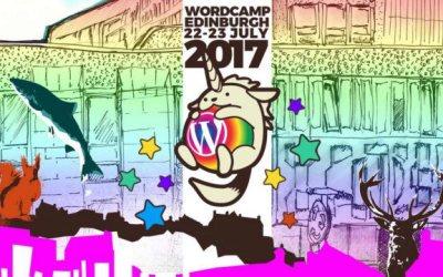WordCamp Edinburgh 2017