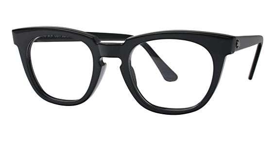 Uvex / Titmus 70F / Safety Eyeglass Frame | E-Z Optical