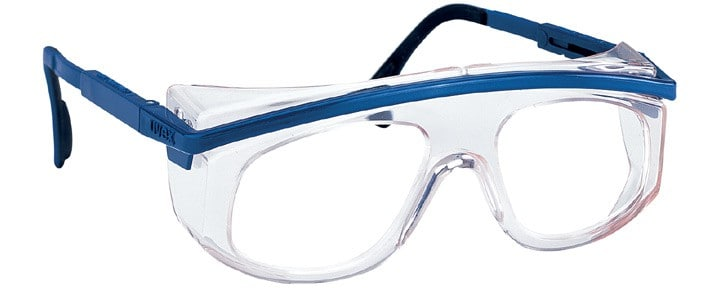 Uvex Astro Rx Safety Glasses E Z Optical