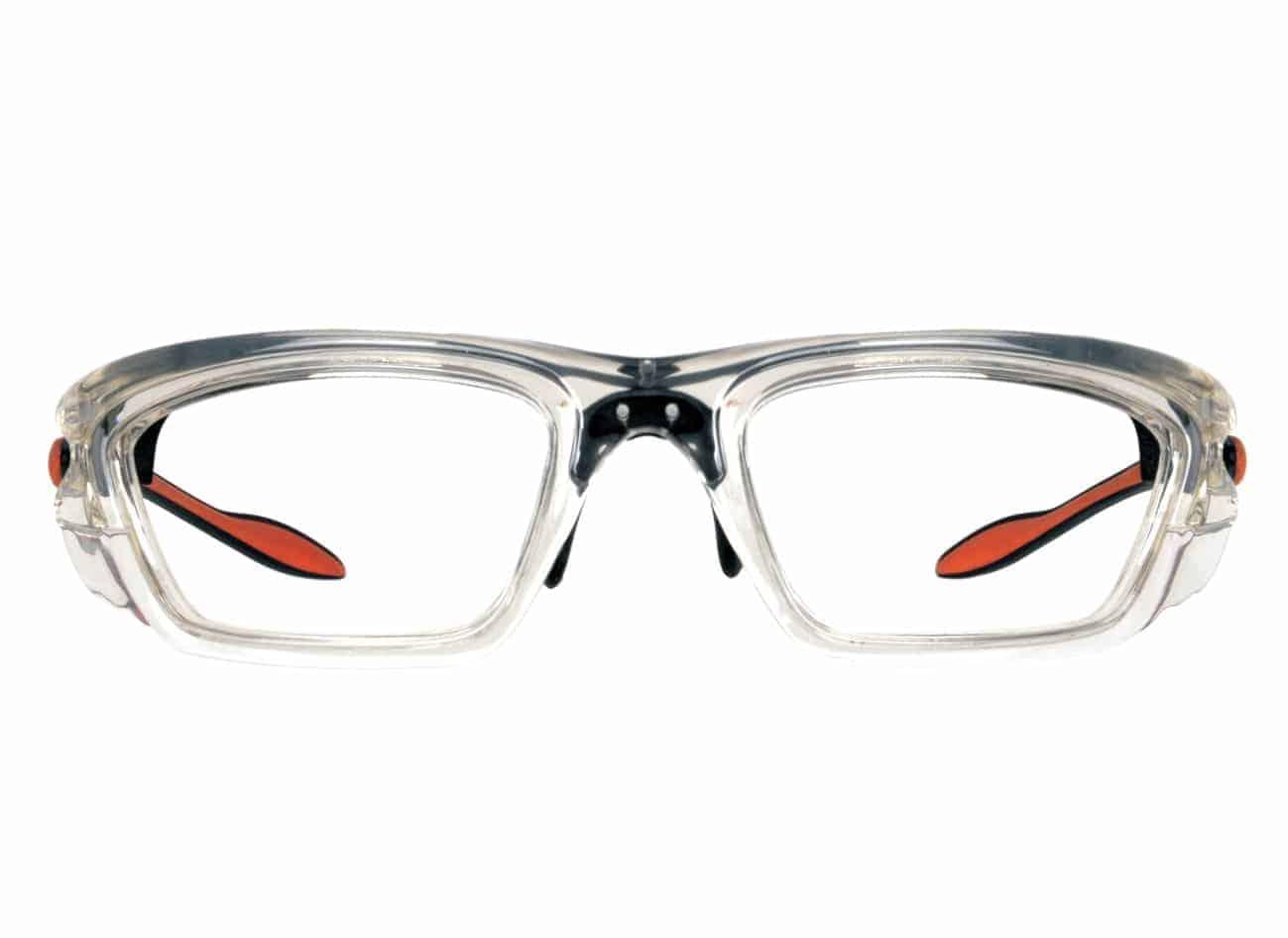 Hudson Optical / H1 Safety Glasses | E-Z Optical