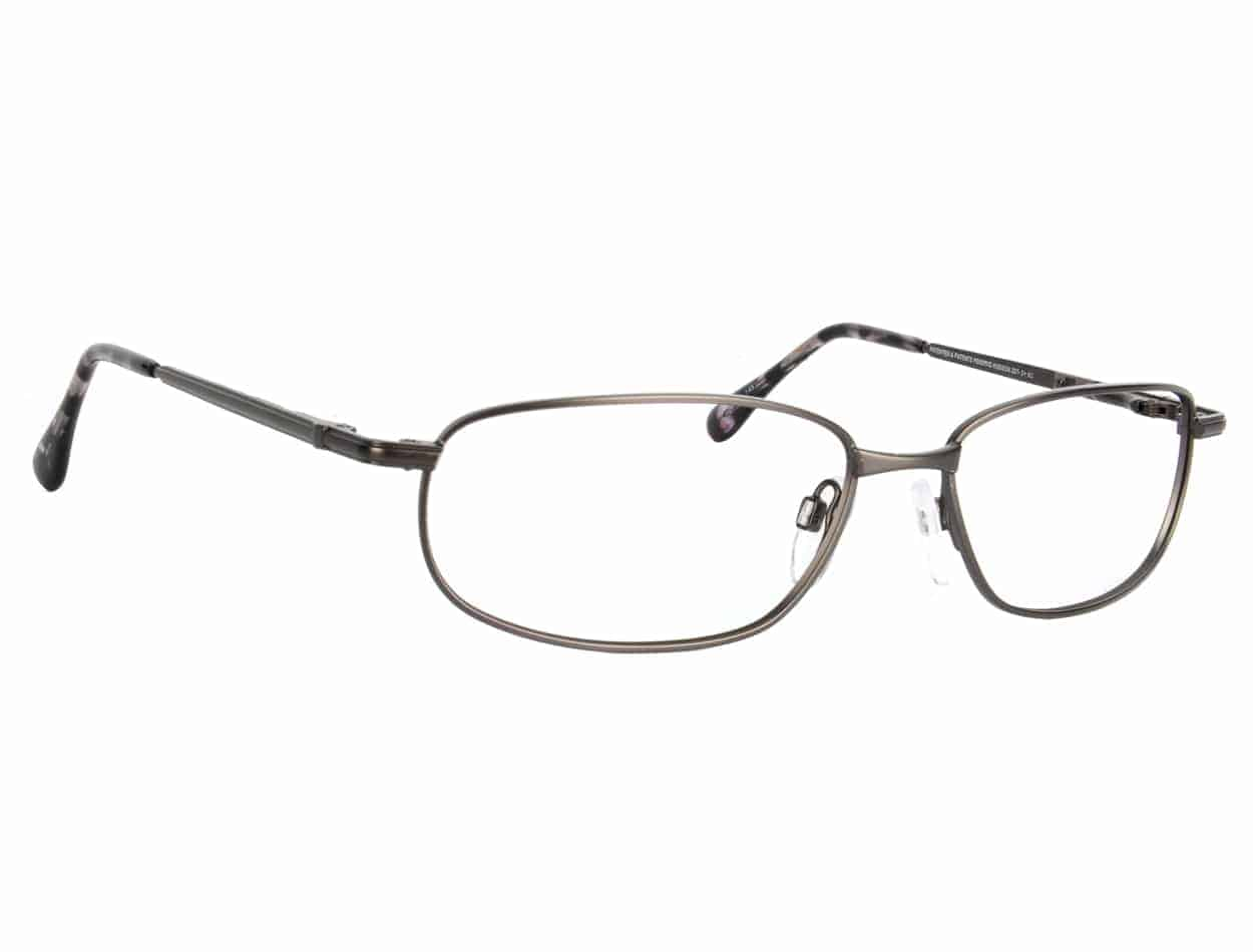Hudson Optical / ST-4 / Safety Glasses | E-Z Optical