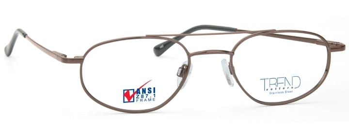 Uvex / Honeywell / Titmus TR307S / Safety Glasses | E-Z Optical