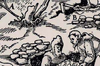 Лозоходцы и неудачи Аненербе