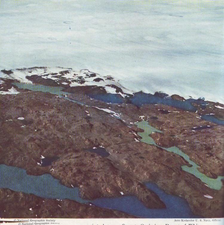 экспедиции адмирала Берда в Антарктиду
