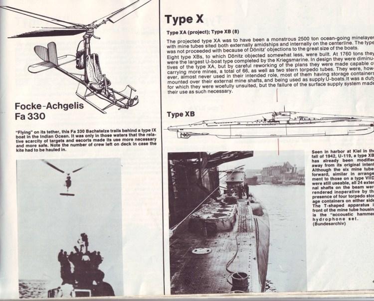 XBtype Подводная лодка U-151