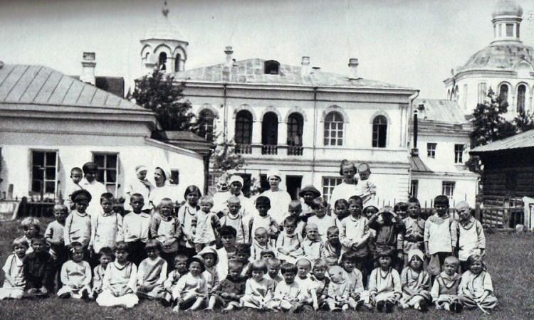 Детский сад в Чите