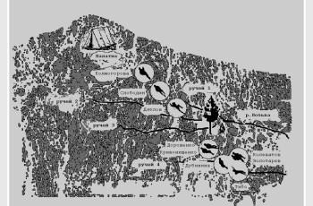 Гора Мертвецов. Загадочная смерть группы туристов. Перевал Дятлова