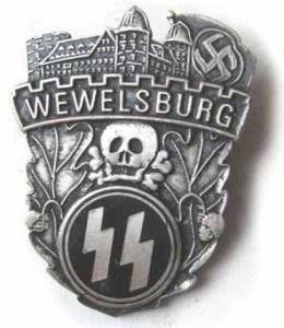 Vevelsburg