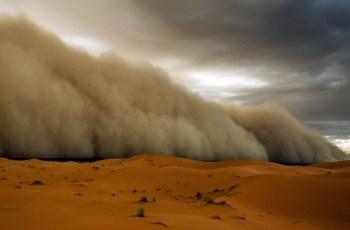 убар атлантида песков