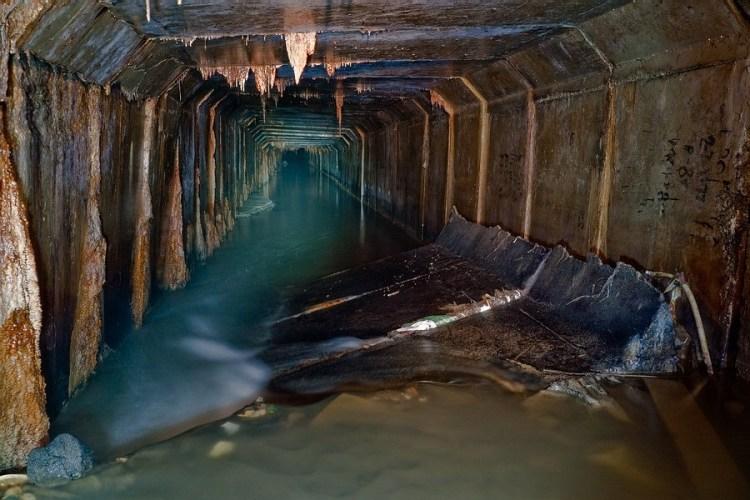 digery Тайны московских подземелий