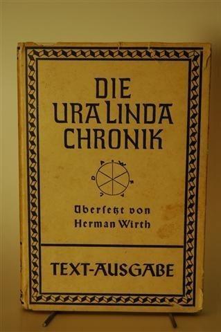 Хроники Ура-Линда