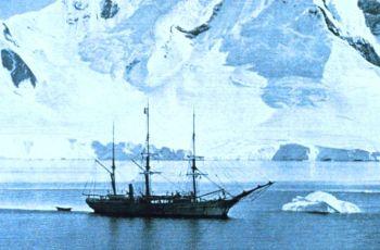 Забытые первопроходцы Антарктики