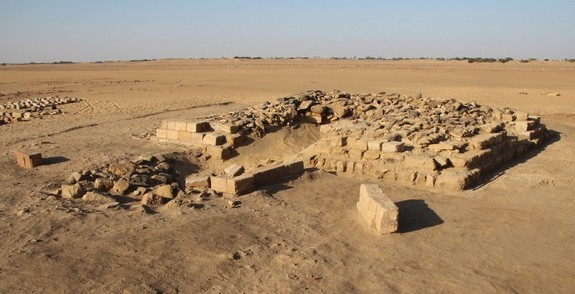 pyramid-sudan. Пирамиды в Судане