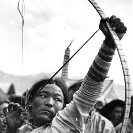 Шамбала Тибет