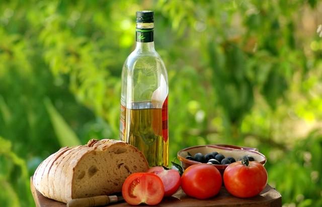 Средиземноморская диета лечение Депрессия