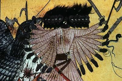 rakshasy злые существа мифологии