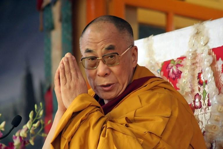 Интервью Далай Ламой.  О Конце света.