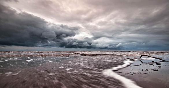 Загадки Каспийского моря