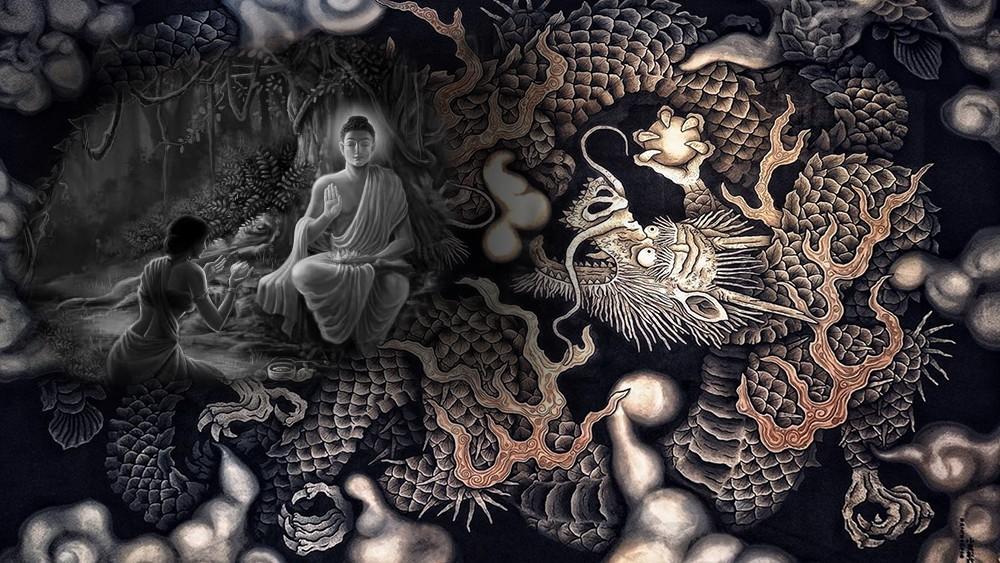 Обзор. Что такое дзен буддизм.